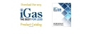 iGas Refrigerant Products Catalog